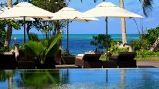 Dhevatara Beach Hotel  Praslin, Seychelles
